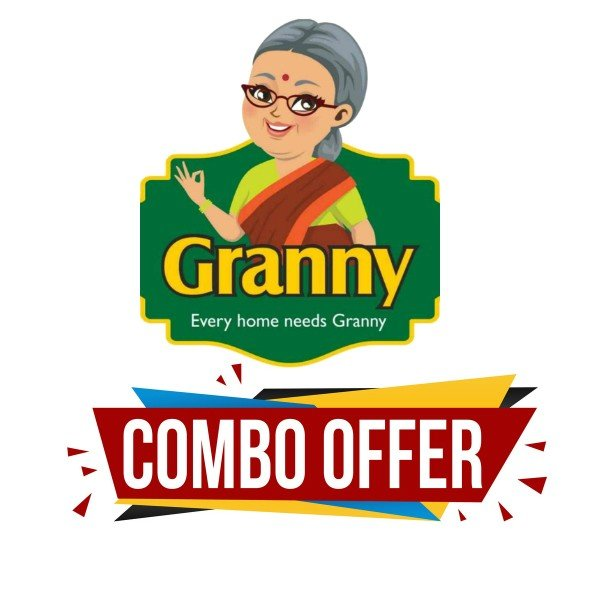 Granny Combo Offers